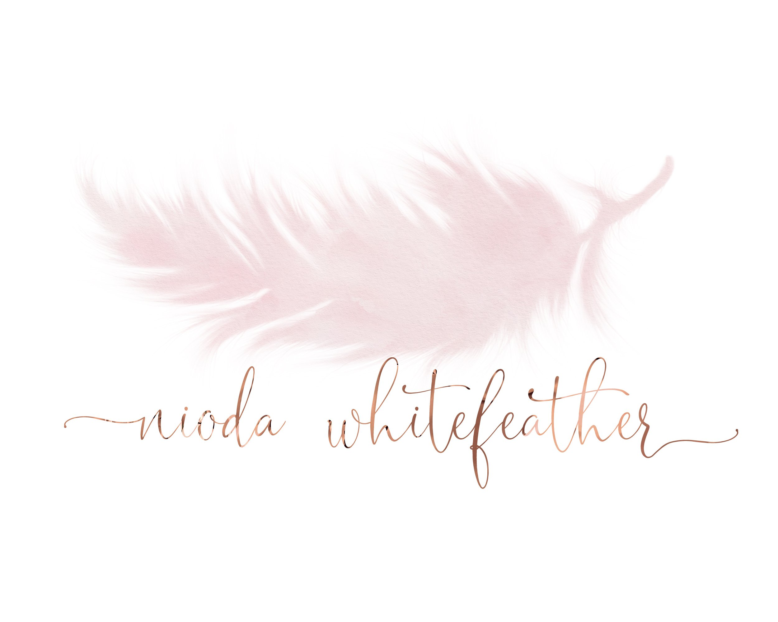 Nioda Whitefeather